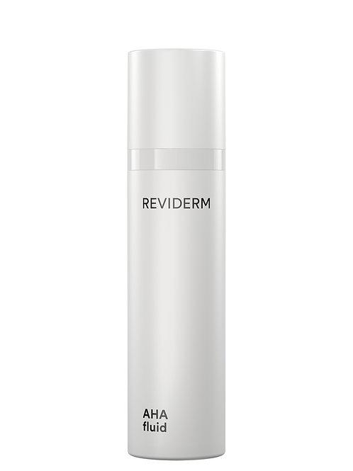 Reviderm AHA fluid- 50 ml