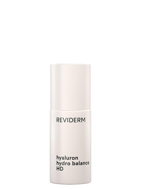 Reviderm hyaluron hydro balance HD - 30 ml