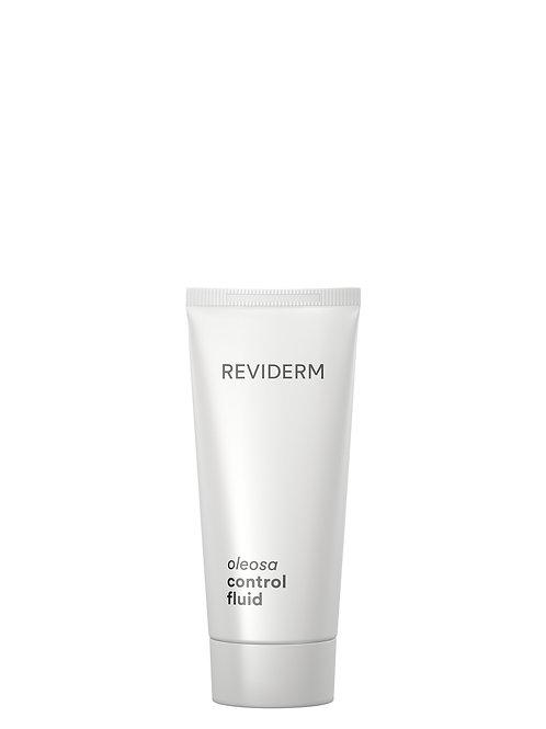Reviderm oleosa control fluid - 50 ml
