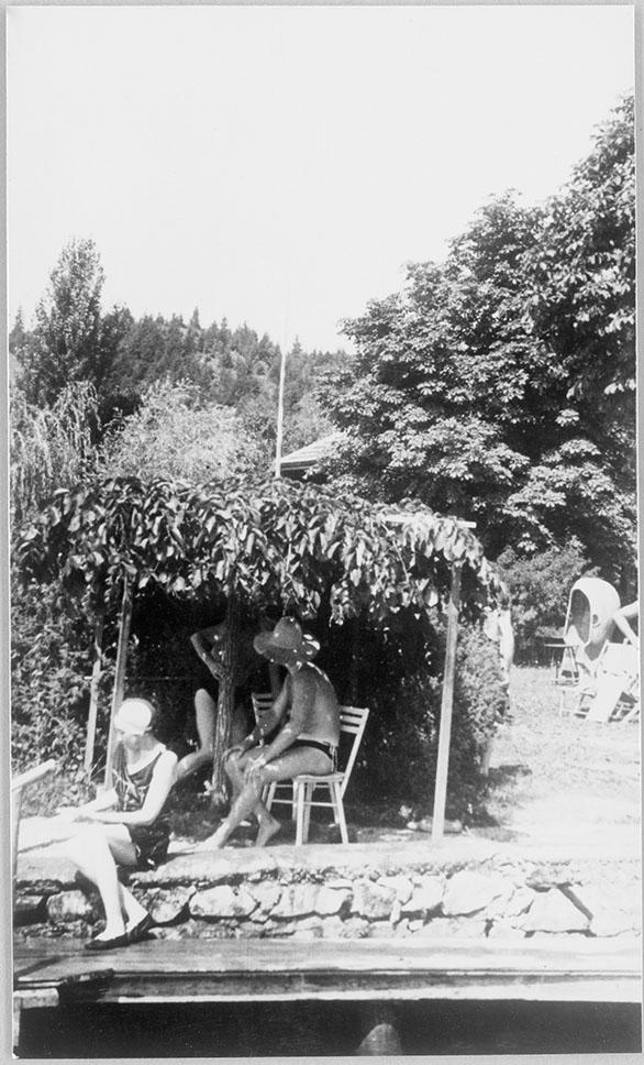 kärntnerhof bungalow anno