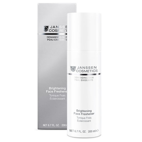 Brightening Face Freshener 200ml