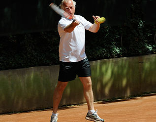 Tennis im Strandhotel Kärntnerhof