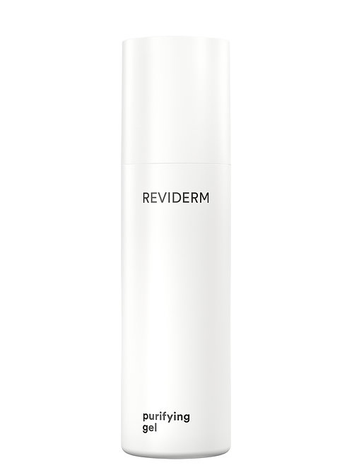 Reviderm purifying gel - 200 ml