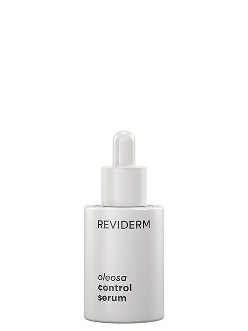 Reviderm oleosa control serum - 30 ml