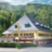 Gashof Deutscher Peter