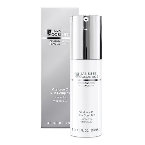 Vitaforce C Skin Complex 30ml