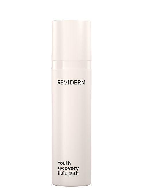 Reviderm youth recovery fluid 24h - 50 ml