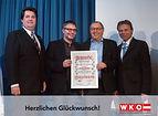 Urkunde Elektro Schneider