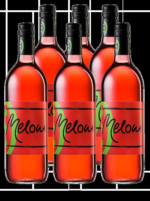 1 Karton MELONI® 6 Flaschen á 1L
