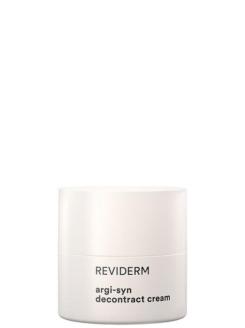 Reviderm argi-syn decontract cream - 50 ml