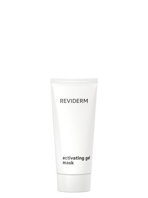 Reviderm activating gel mask - 50 ml