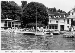 Ambiente Kärntnerhof anno