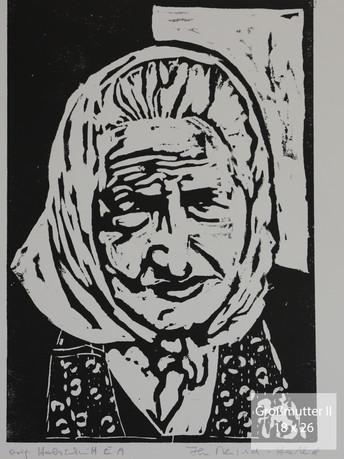 Großmutter II