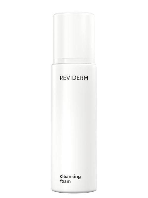 Reviderm cleansing foam - 200 ml
