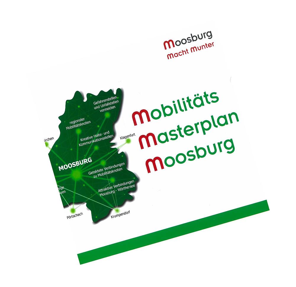 Tolles Projekt nicht nur von der Marktgemeinde Moosburg, sondern es war auch für uns eine spannende Herausforderung. Die grafische Umsetzung des Projekts war eine geile Sache!