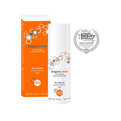Anti Aging Sun Guard SPF50 150ml