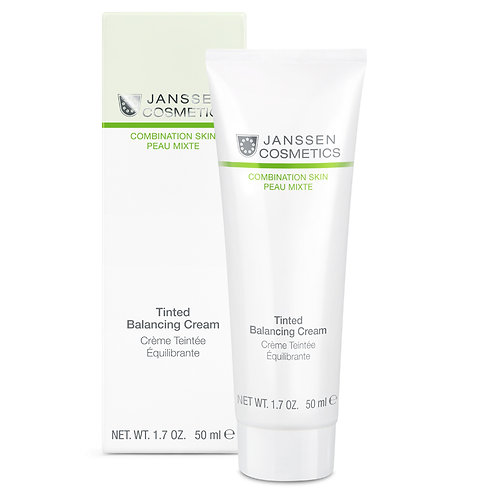 Tinted Balancing Cream 50ml