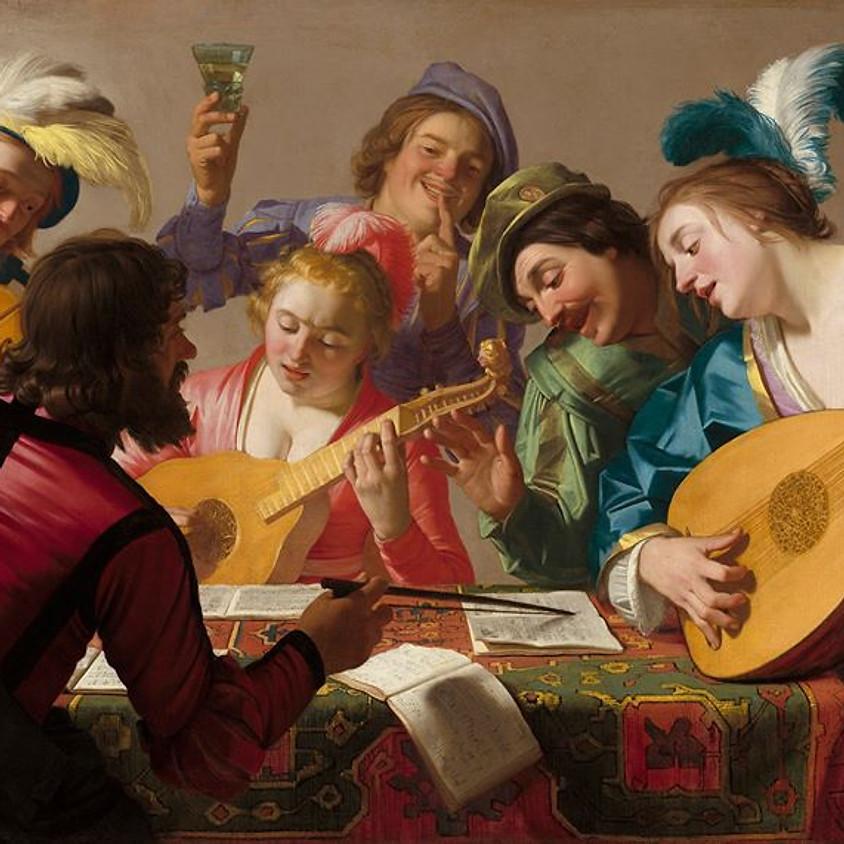 De la Renaissance aux polyphonies contemporaines