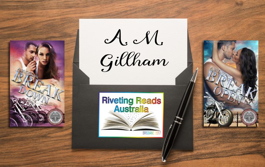 A M Gillham