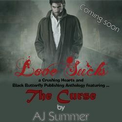 The Curse promo graphic