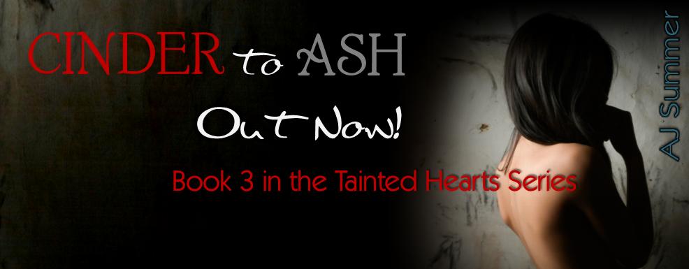 Cinder to Ash Facebook banner