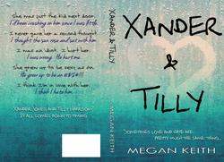 Xander & Tilly fullwrap cover