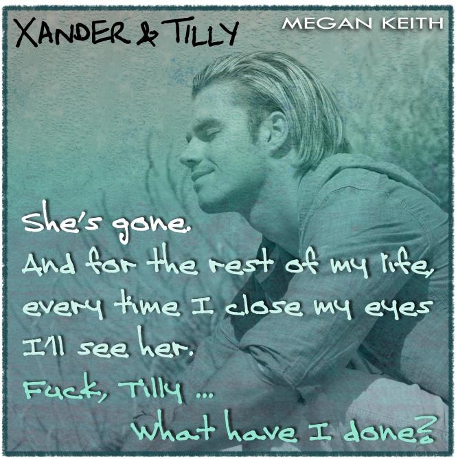 Xander & Tilly teaser