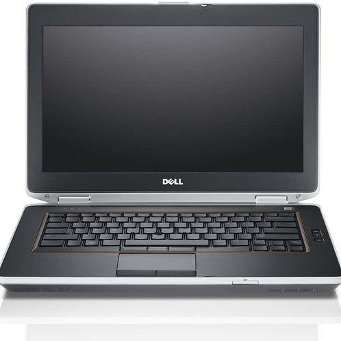 Dell Latitude E6420 14-inch (2015) - Core i5-2520M - 4 GB - SSD 128 GB