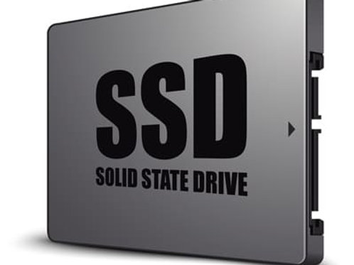 1TB Solid State Drive