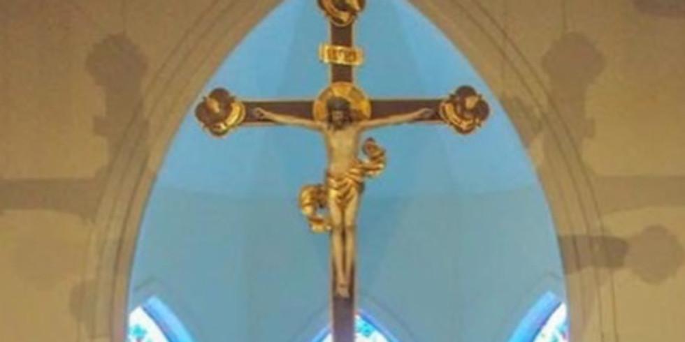 Parish Lenten Penance Service