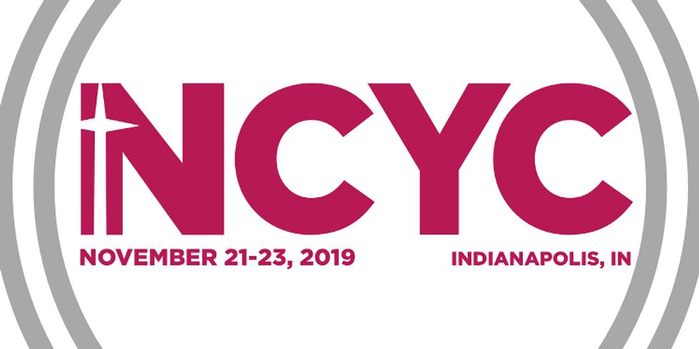 National Catholic Youth Conference