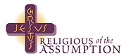 Religious of the Assumption Sisters logo
