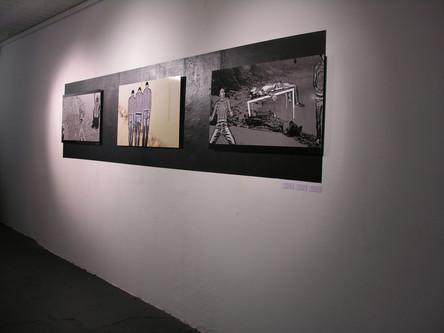 Vue installation 2