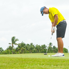 Heath Kane takes top honors at the 2019 Bahamas First Junior Golf Open