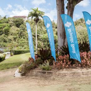 Juniors travel to the 2018 Caribbean Junior Open