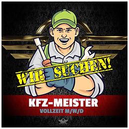 KFZ-Meister Jobangebot