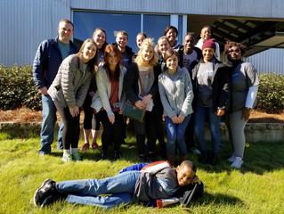 UMMC Volunteers