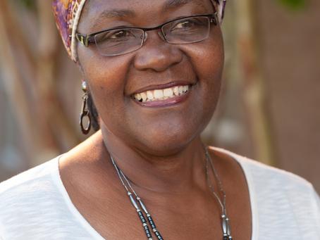 Ms. Claudette Nolan Serves 15 Years