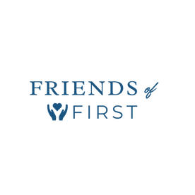 Transparent Friends of First Logo .png