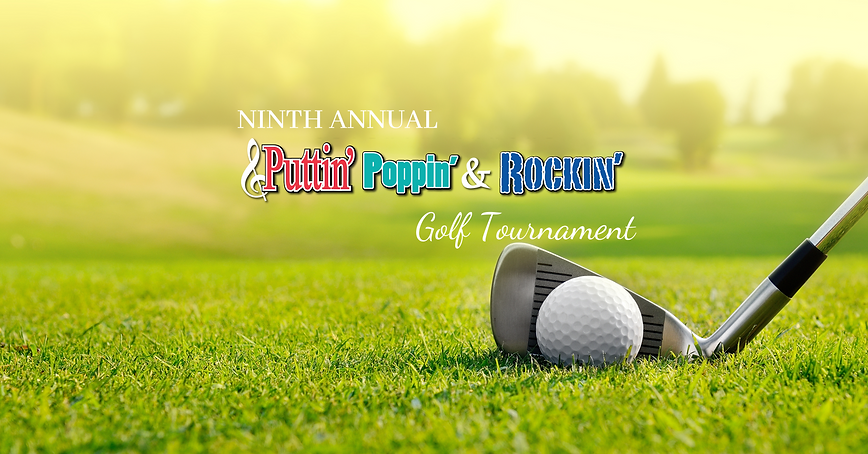ninth annual Puttin' Poppin' and Rockin'