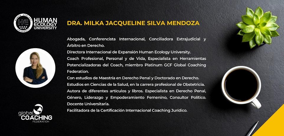 Milka Silva