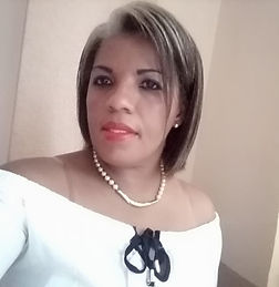 Katiha Cuero