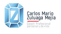 Coach Carlos Mario Zuluaga