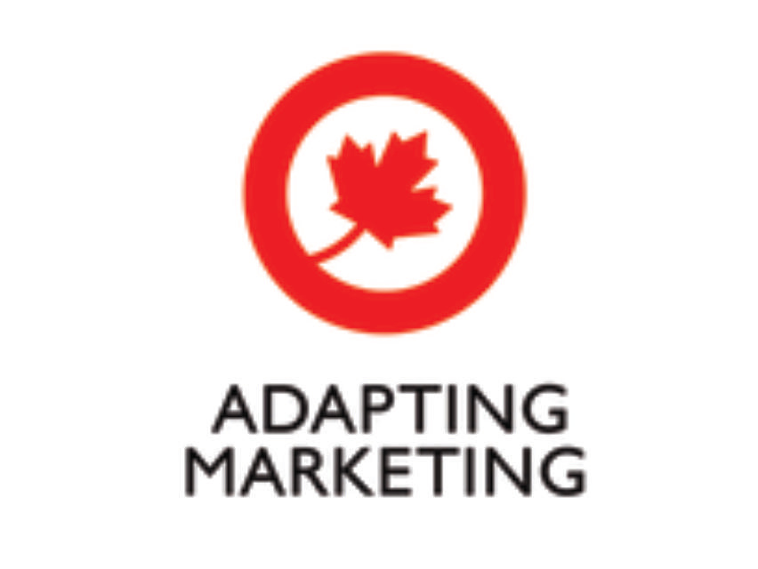 adapting marketing