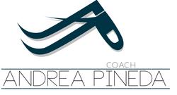 Coach Andrea Pineda Logo