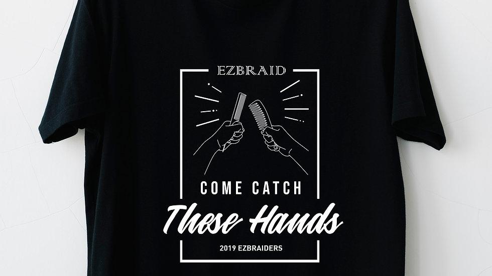 EZBRAIDER T-Shirt