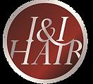 I & I Hair Logo only png.png