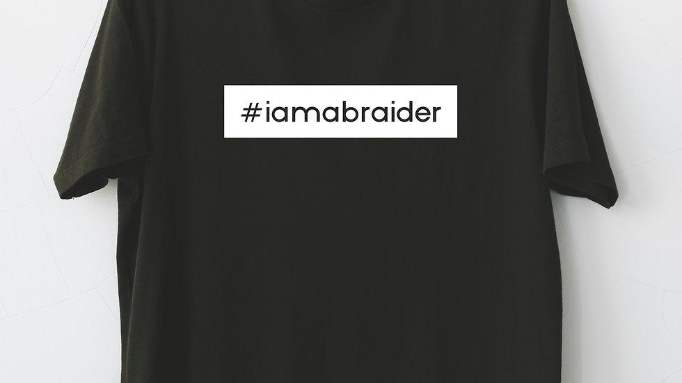 #iamabraider