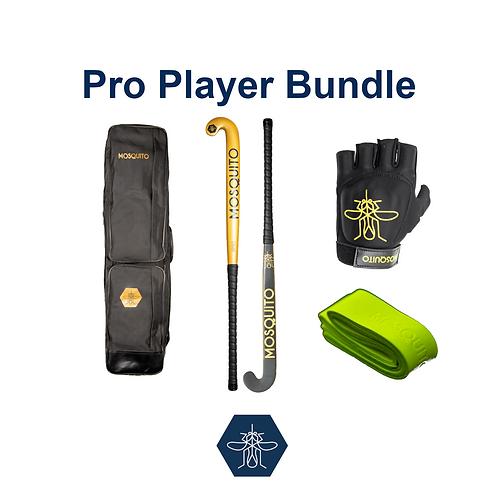 Pro Player Bundle