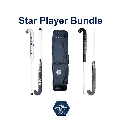 Star Player Bundle